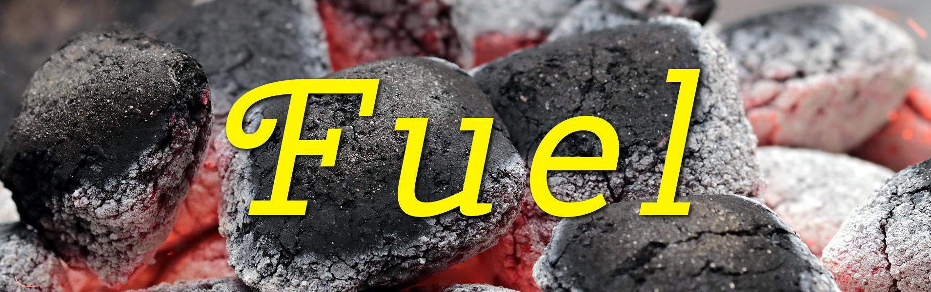 Fuel Banner