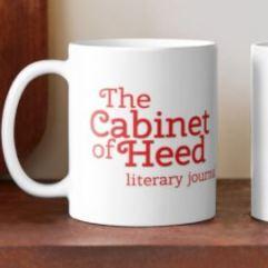 Cabinet Of Heed Mug
